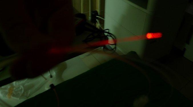 Лазерна аблация